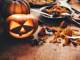 Why Do We Carve <b>Pumpkins</b> at <b>Halloween</b>? | Britannica