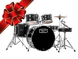 holiday gift guide for drums