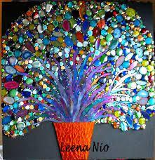 mosaic crafts mosaic art