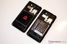 Review Huawei Ascend G615 Smartphone ...