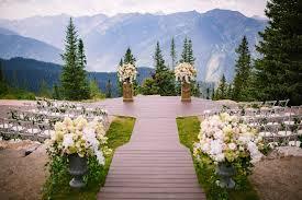 25 fall wedding venues that are irresistibly enchanting