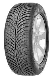 <b>GoodYear Vector 4Seasons</b> SUV <b>Gen</b>-<b>2</b> 255/55 R19 - Vector ...