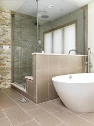 Master Shower U0026 Freestanding TubFree Standing Tub With Shower