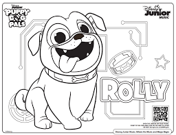 Select from 32494 printable crafts of cartoons, nature, animals, bible and many more. Free Printable Disney Junior Coloring Pages Disney Music Playlists