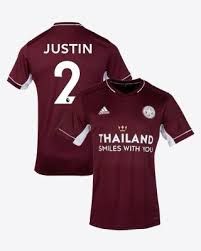 In the game fifa 21 his overall rating is 74. Official James Justin Player Shirt Shop By Player Lcfc Shop