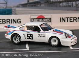 1974 porsche 911 carrera rsr daytona winner peter gregg and hurley haywood won the 1975 daytona 24 hours in this brumos racing entry this car chis