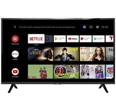 Android Tivi TCL 40 inch L40S6800 Giá rẻ, nhiều khuyến mãi + Trả góp 0%