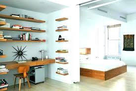 how to decorate shelves in a bedroom floating wall shelves decorating ideas bedroom with in for