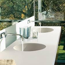features vanity counter sinks