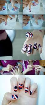 Best 25+ Marble nails tutorial ideas on Pinterest | Marble nail ...