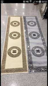 coco chanel rug rugs ideas