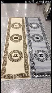 coco chanel rug rugs ideas