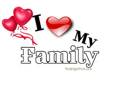 I Love My Family Quotes Stunning I Love My Family DP I Love My Family Facebook Whatsapp DP