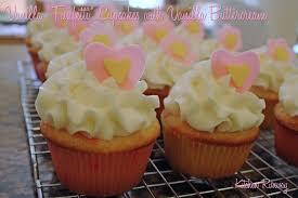 Vanilla Funfetti Cupcakes Cake Kitchen Runway
