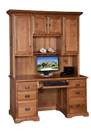 desk design ideas work space computer desk hutch country living  work space computer desk hutch country living office home motivation momentum amish dutch crafters handmade america stain sample entertaining