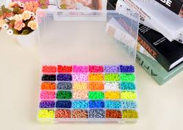 aliexpress com buy 36 color perler beads 12000pcs box set of 5mm aliexpress com buy 36 color perler beads 12000pcs box set of 5mm hama beads food grade eva fuse beads for children educational jigsaw puzzle toys from