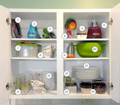 Design Ideas Squish Drawer Stores Clutter Free Kitchen Cabinets Tricks For Getting Rid Of