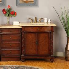 crafty ideas 60 inch bathroom vanity single sink best interior vanities 49 to inches wide with free rustic white