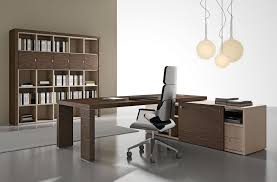 excerpt modern office. Beautiful Modern Home Office Furniture Excerpt L