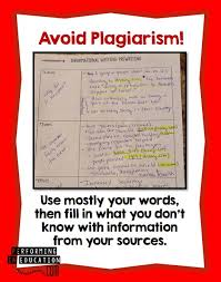 best avoiding plagiarism ideas citing sources common core boot camp researching for informational writing out plagiarism ccss
