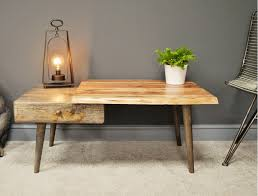 reclaimed wood coffee table l1 cambrewood