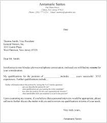 High School Cover Letter Assignment School Cover Letter Letter Many