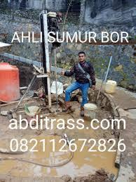 Hasil gambar untuk sumur bor abditrass.com