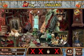 Only in these games themes of fear, unexplained phenomena and cruelty are fully. Challenge 127 Scary Mansion Hidden Objects Games Apkonline