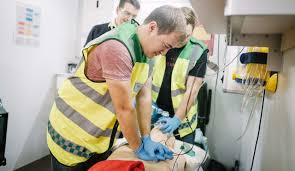 paramedic science foundation degree dip he paramedic practice university of cumbria