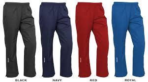 Bauer Flex Pant Size Chart Bauer Lightweight Youth Warm Up Pant