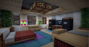 Bedroom Design Decorating Ideas Delectable 32 Minecraft Bedroom Designs Decorating Ideas Design Trends