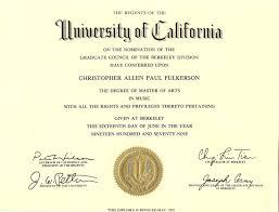 cf s master s diploma