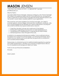 11 Marketing Cover Letter Examples New Hope Stream Wood