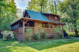 photo of a gatlinburg cabin named angler s perch 2523 this is the first photo