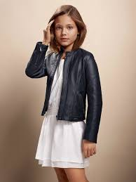 leather jackets for kids girls fresh kids leather jackets jackets