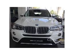 new car release malaysia 2014BMW X3 2014 xDrive20i 20 in Penang Automatic SUV White for RM