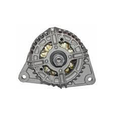 iveco alternator volt amp fixed pulley  cs alt 0124555005