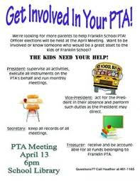 Pta Templates Pta Flyer Ideas Konmar Mcpgroup Co
