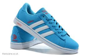 adidas shoes blue and white. adidas for travelling originals campus neo canvas casual shoes men blue white red and