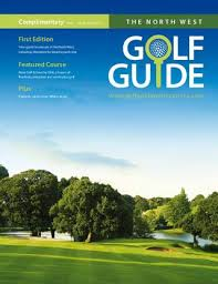The North West Golf Guide by The Golf Guide issuu