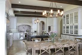 modern spanish traditional kitchen