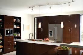 overhead lighting ideas. Kitchen Overhead Lighting Monorail System With Heads And Pendants Small Ceiling Ideas
