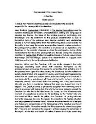 frankenstein narrative techniques positioning the protagonists  page 1 zoom in