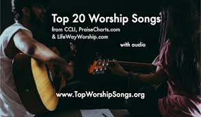 Good Good Father Praise Charts This Weeks Top 20 Worship Songs With Audio Renewing Worship