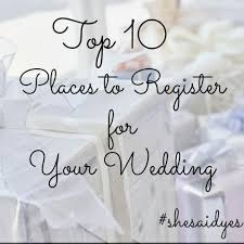 top places to register for wedding. Plain Top In Top Places To Register For Wedding Weu0027re Parents