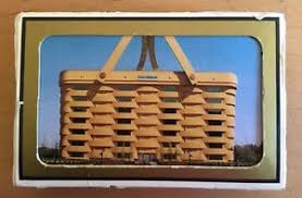 Longaberger home office Headquarters Image Is Loading Longabergerhomeofficeplayingcardsbygemaco1 Mga Technologies Longaberger Home Office Playing Cards By Gemaco Deck Usa Ebay