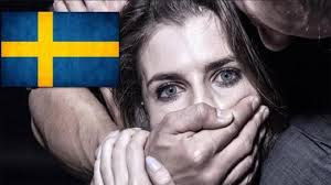 Image result for swedish girl assaulted