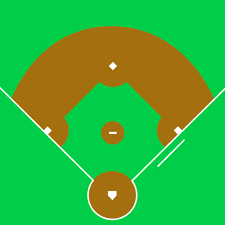Baseball Field Template Printable Baseball Field Clip Art 4 2 Wikiclipart