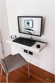 ikea computer desks small. Minimalist Floating And Sliding Desk By IKEA - Computer Ikea Desks Small R