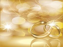 Wedding Powerpoint Background Wedding Rings Powerpoint Templates Animals Wildlife Beauty
